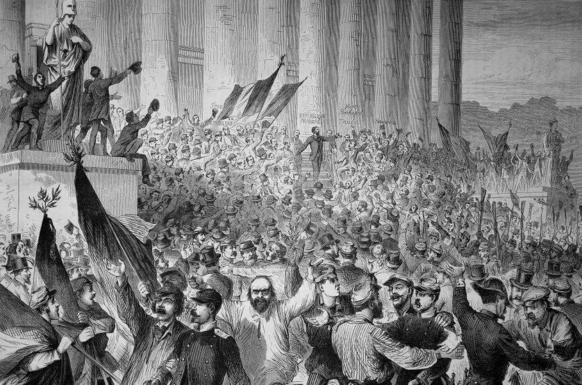 150 ans après, que reste-t-il de la République ?