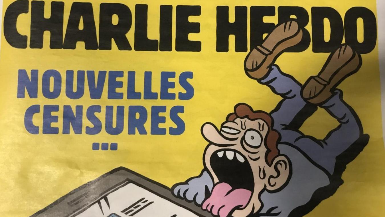 Charlie Hebdo, Valeurs actuelles, Obono : liberté d'expression où es-tu ?