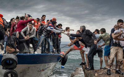 Le Conseil de l'Europe se prend pour SOS Migrants!