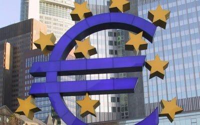 L'étrange conduite de la BCE