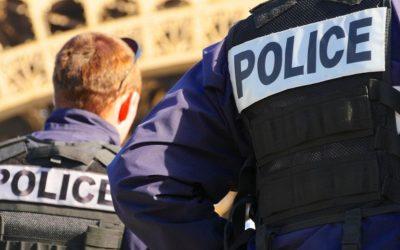 Avignon, Rambouillet: la meurtrière haine «anti-flic» en France et en Europe