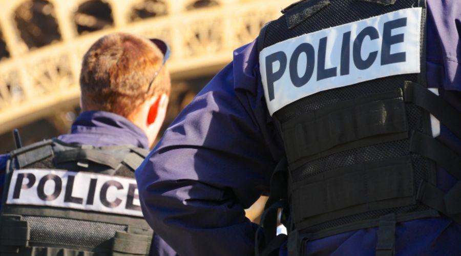 La France championne d'Europe du terrorisme islamiste