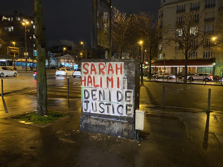 Alors que les Juifs fuient l'Europe, le meurtrier antisémite de Sarah Halimi ne sera pas jugé