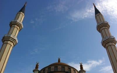Strasbourg, capitale européenne de l'entrisme turc