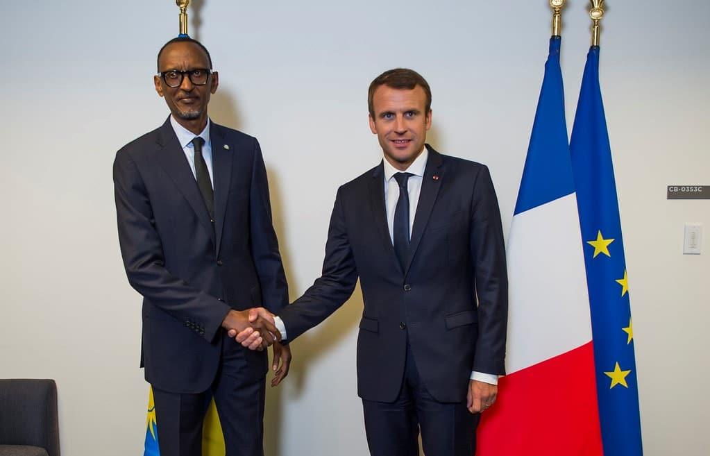 Macron : l'éternel pénitent européen