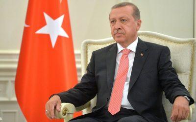 L'Union européenne finance-t-elle indirectement les enfants soldatsd'Erdogan ?