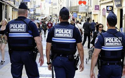 La Chapelle-sur-Erdre: la barbarie anti-flic continue…