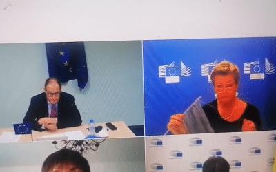 Immigration, Frontex et chaussettes!
