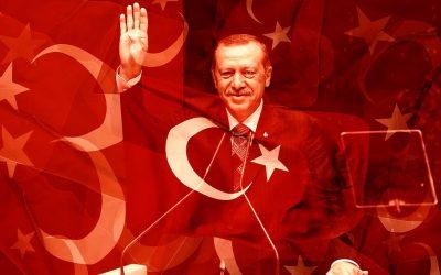 Janša-Erdogan:Nos médias et dirigeants, ces grands monarques de l'indignation à géométrie variable!